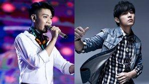 Đào Bá  Lộc vướng nghi án đạo nhạc Châu Kiệt Luân tại Sing My Song