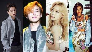 Ranh giới giữa nghệ sĩ và idol: Câu chuyện không hồi kết của làng nhạc Hàn