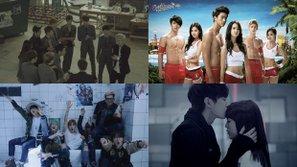 11 MV Kpop ấn tượng đến mức bạn chỉ ước gì được biến chúng thành phim truyền hình thực sự