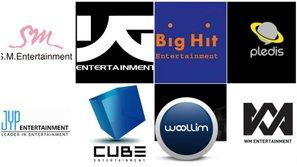 """SM, YG, JYP, Big Hit, Cube, Pledis, Woolim, WM: Công ty nào trả lương cho nhân viên """"hậu hĩnh"""" nhất?"""