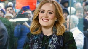 Chuyển động 24h US-UK: Adele bị hắt hủi tại giải thưởng âm nhạc Mỹ