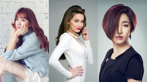 Chặng đường tìm lại ánh hào quang của loạt sao nữ Vpop sau bão scandal