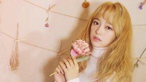 """""""Truyền nhân"""" Taeyeon trở lại với ca khúc All-kill mọi bảng xếp hạng"""