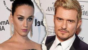 Katy Perry chia tay Orlando Bloom sau 10 tháng hẹn hò