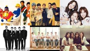 Tiếng lòng của fan các idolgroup thế hệ 1: Chúng ta chỉ còn lại mỗi mình