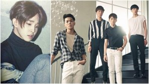 Thông báo từ YG: Nam Taehyun rời nhóm, WINNER hoạt động với 4 thành viên