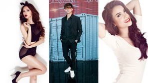 Những cái tên tham gia The Remix 2017 tiếp tục được hé lộ: Yến Trang, Hương Giang Idol, Tim…