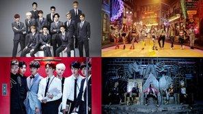 Top 20 bản hit Kpop gây nghiện nhất mọi thời đại