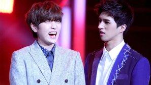 Khi tình anh em giữa các idol Kpop vượt qua những gì chúng ta vẫn thường nghĩ