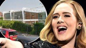 Adele muốn về trường cũ dạy học sau khi kết thúc tour lưu diễn
