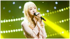 """Vừa ra mắt solo được 7 ngày, """"truyền nhân"""" Taeyeon giật cúp chiến thắng đầu tay!"""