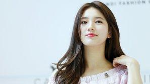 JYP xác nhận màn solo debut của Suzy