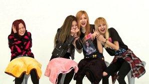 """Những khoảnh khắc """"đốn tim"""" khán giả của Black Pink trong """"Weekly Idol"""""""