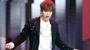 Baekhyun (EXO) khiến dân tình phát sốt vì nhan sắc