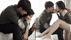 Vợ chồng Tim - Trương Quỳnh Anh tung teaser lãng mạn như phim Hàn
