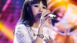 Trương Thảo Nhi vướng nghi án đạo nhái tại Sing My Song