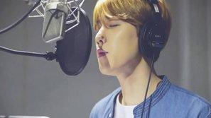 Những lần khoe giọng ngọt ngào của EXO trong các OST phim đình đám