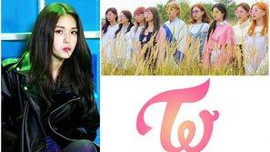 """JYP có nên cho Somi gia nhập TWICE? Fan Hàn nói: """"CÓ""""; Fan quốc tế nói: """"KHÔNG""""!"""