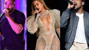 Những nghệ sĩ nhận được nhiều đề cử nhất Grammy 2017
