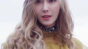 Jessica trở lại đúng chất