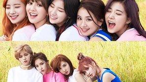 Music Bank 9/12: TWICE chính thức nhường cúp cho idolgroup khác