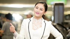 Văn Mai Hương mất điểm vì đi trễ sự kiện và ngoại hình kém sắc