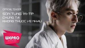Vượt mặt Justin Bieber, Sơn Tùng lọt top 50 MV có lượt dislike nhiều nhất năm
