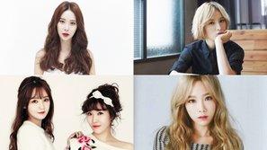 """Điểm mặt những giọng ca được mệnh danh là """"nữ hoàng nhạc phim"""" của Hàn Quốc"""