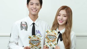 Irene (Red Velvet) và Park Bo Gum có thật sự hẹn hò?