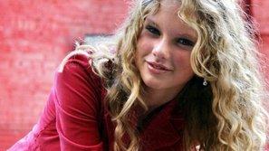 Taylor Swift - Thuở còn teen: Em cũng chỉ là con gái thôi!