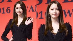 Nữ thần Yoona (SNSD) tiếp tục