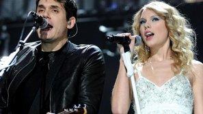Taylor Swift và John Mayer