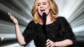 Chuyển động 24h US-UK: Adele vắng mặt vẫn thắng lớn tại lễ trao giải BBC