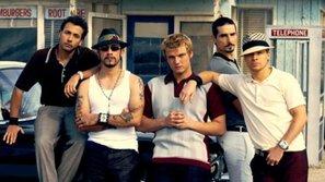 Bí mật về bài hát có phần lời dở nhất trong sự nghiệp của Backstreet Boys