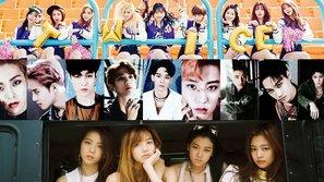 Tạp chí Anh Quốc chọn ra top 20 ca khúc Kpop
