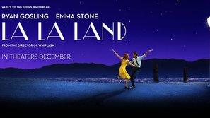 """Cú bắt tay ngoạn mục giữa nhạc Jazz và điện ảnh trong """"La La Land"""""""