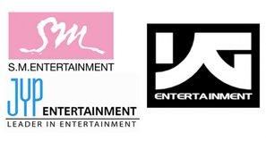 10 công ty giải trí hàng đầu Hàn Quốc được gì và mất gì trong năm 2016? (Kỳ 1)