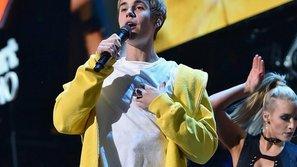 Justin Bieber gây phẫn nộ vì quá ngang ngược, thiếu chuyên nghiệp