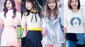 7 thành viên girlgroup hứa hẹn sẽ bùng nổ nếu tham gia Invicible Youth mùa 3