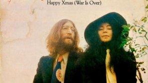 Happy Christmas - John Lennon: Bài ca hòa bình cho chiến tranh Việt Nam