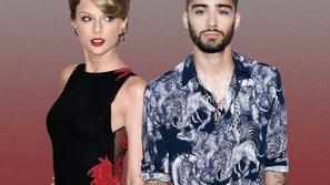 Bản song ca của Zayn Malik & Taylor Swift sắp lọt Top 10 Billboard