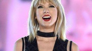 """5 lý do khiến Taylor quyết định góp giọng trong nhạc phim """"50 Sắc Thái"""""""