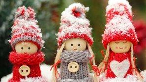 11 ca khúc tuyệt hay nhất định bạn phải nghe trong mùa Giáng sinh này