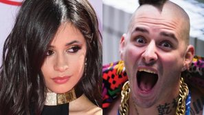 Rời Fifth Harmony, Camila Cabello sắp hợp tác với thành viên DNCE?