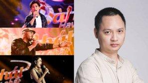 """Không phải Lê Minh Sơn, team Nguyễn Hải Phong mới có nhiều """"cái nhất"""" sau vòng đầu tiên Sing My Song"""