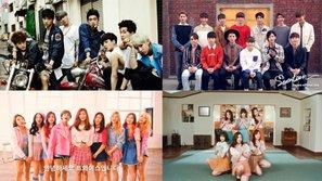 Điểm qua 13 sân khấu kết hợp đặc biệt hứa hẹn sẽ khiến SBS Gayo Daejun 2016 bùng nổ