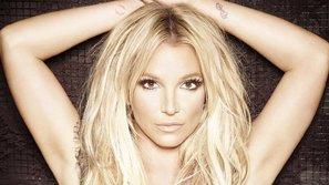 10 ca khúc kinh điển khiến bất kỳ ai cũng mê mẩn Britney Spears ngay lập tức