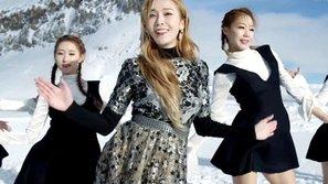 Jessica tiếp tục đạt thành công với album thứ 2