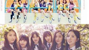 Top những ca khúc Kpop trụ hạng vững vàng nhất trên Melon Top 100 tính đến cuối 2016