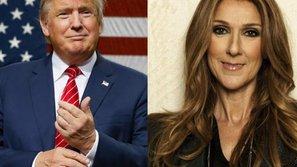 Celine Dion khước từ lời mời biểu diễn trong lễ nhậm chức của Donald Trump